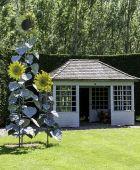 Wie sieht Ihr perfektes Gartenhaus aus?