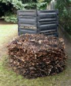 Zum Garten gehört unbedingt der Komposthaufen
