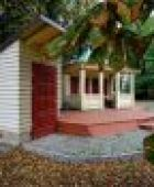 Robuste und langlebige Gartenhäuser aus Holz: So klappt's