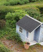 Ob Gartenhaus oder Badeteich – so lässt sich jedes Garten-Projekt finanzieren