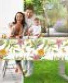 Gartentischdecke: Must-have für die Tafel im Freien