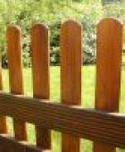 Wie Sie das Potenzial des Holzzauns in Ihrem Garten ausschöpfen