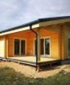6 Möglichkeiten, das Holzhaus im Garten ganzjährig zu schützen