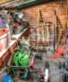 Gartenhaus: Die Schaltzentrale für den Garten