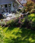 Terrasse dämmen oder lieber ungedämmt?